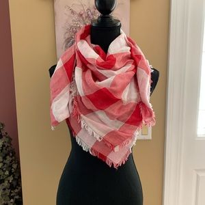 Abercrombie and Fitch scarf